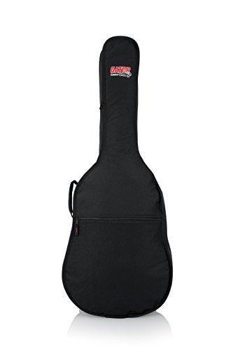 Gator Cases Gig Bag for Mini Acoustic Guitars (GBE-MINI-ACOU)