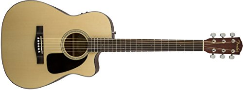 Beginner Acoustic CD-60SCE Natural - Dreadnought