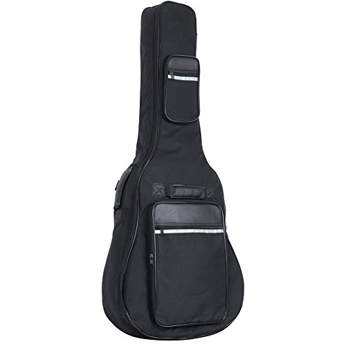 ADM Nylon Padded Gig Bag