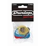 Dunlop 12 Pick Variety Pack