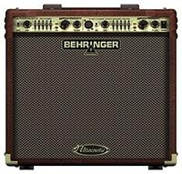 Behringer ACX450 Ultracoustic 45 Watt Amplifier