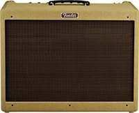 Fender Blues Deluxe Reissue 40 Watt Guitar Combo Amp Tweed