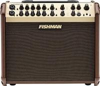 Fishman Loudbox Artist Pro LBX 600 Acoustic Combo Amp