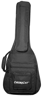 ChromaCast CC-A34PB-BAG Acoustic Guitar Bag