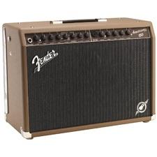 Fender Acoustasonic(TM) 150 Combo, Brown