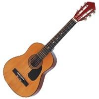 Hohner HAG250P 1-2 Sized Classical Guitar