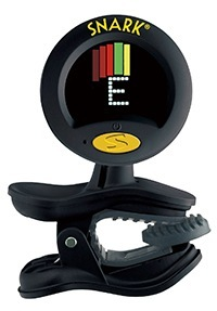 Snark SN-8 Super Tight All Instrument Tuner