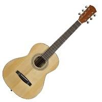 Fender MA 1-34 Size Steel String Acoustic Guitar Natural