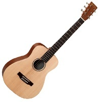 martin lx1 acoustic guitar review best acoustic guitar guide. Black Bedroom Furniture Sets. Home Design Ideas