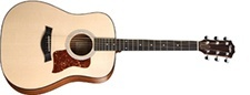 Taylor Guitars 110e Dreadnought Acoustic Guitar