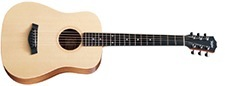 Taylor Guitars Baby Taylor BT1