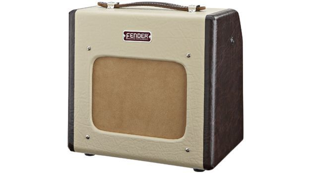 Fender Champion 600 Amp Review