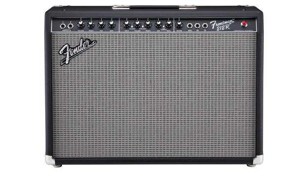 Fender Frontman 212R Acoustic Guitar Amp Review - Best Acoustic Guitar Guide