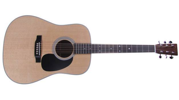 Martin D28 Acoustic Guitar Review