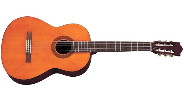 Yamaha C40 Acoustic Guitar Review