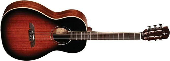 Alvarez AP66SB Artist 66 Series Parlor Acoustic Guitar