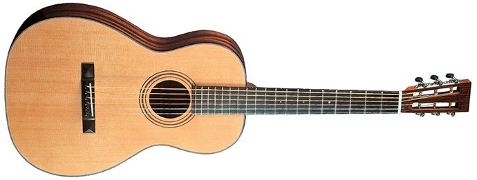 Blueridge BR 341 Historic Series Parlor Guitar
