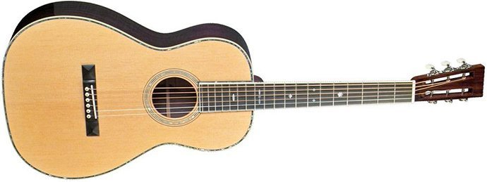 Blueridge BR 371 Historic Series Parlor Guitar