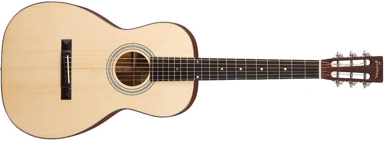 Eastman E10P Parlor Acoustic Guitar