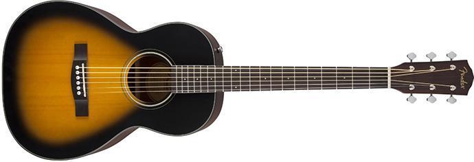 Fender CP 100