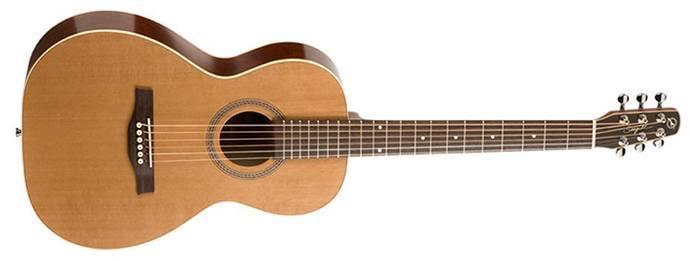 Seagull Coastline Grand Guitar