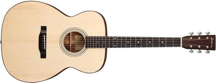 Eastman E10OM Orchestra Model Acoustic Guitar