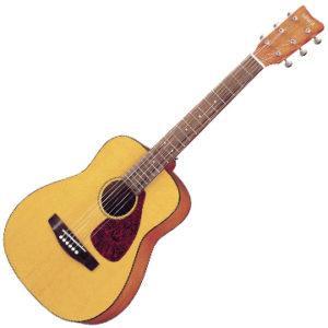 Yamaha FG JR1 34 size acoustic guitar