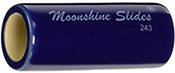 Dunlop 243 Moonshine Ceramic Guitar Slide, Medium