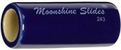 Dunlop 243 Moonshine Ceramic Guitar Slide, Medium