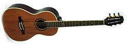 EKO Guitars 06217030 NXT Series Parlor Acoustic Guitar