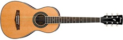 Ibanez PN1 Natural Parlor Acoustic Guitar