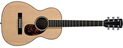 Larrivee P-03 Parlor Acoustic Guitar