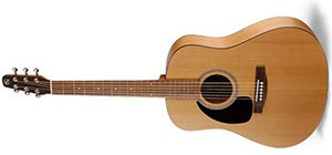 Seagull S6 Lefty Acoustic Guitar