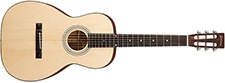 Eastman E10P Parlor Acoustic Guitar