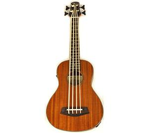 Hadean Acoustic Electric Bass Ukulele UKB-23