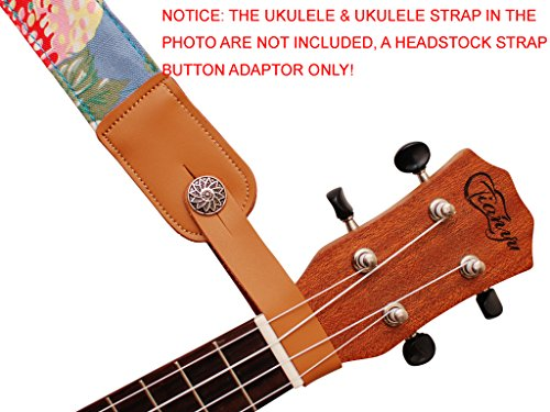 What Is The Best Ukulele Strap Check Out Our Top 10 List Of The