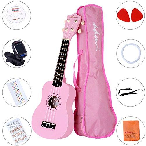 Kids Ukulele Top 10 Ukulele For Kids Best Acoustic Guitar Guide